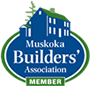 Muskoka cottage builders