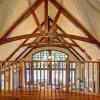 custom cottage builders muskoka